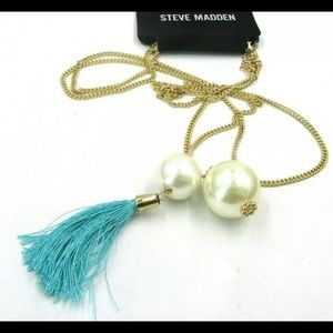 💰NAME YOUR PRICE Steve Madden necklace